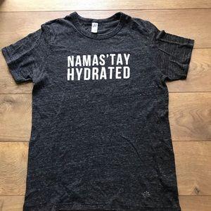 Alternative Apparel workout shirt